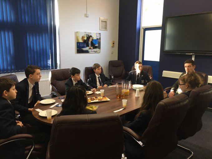 Careers Breakfast with a Senior Geotechnical Engineer