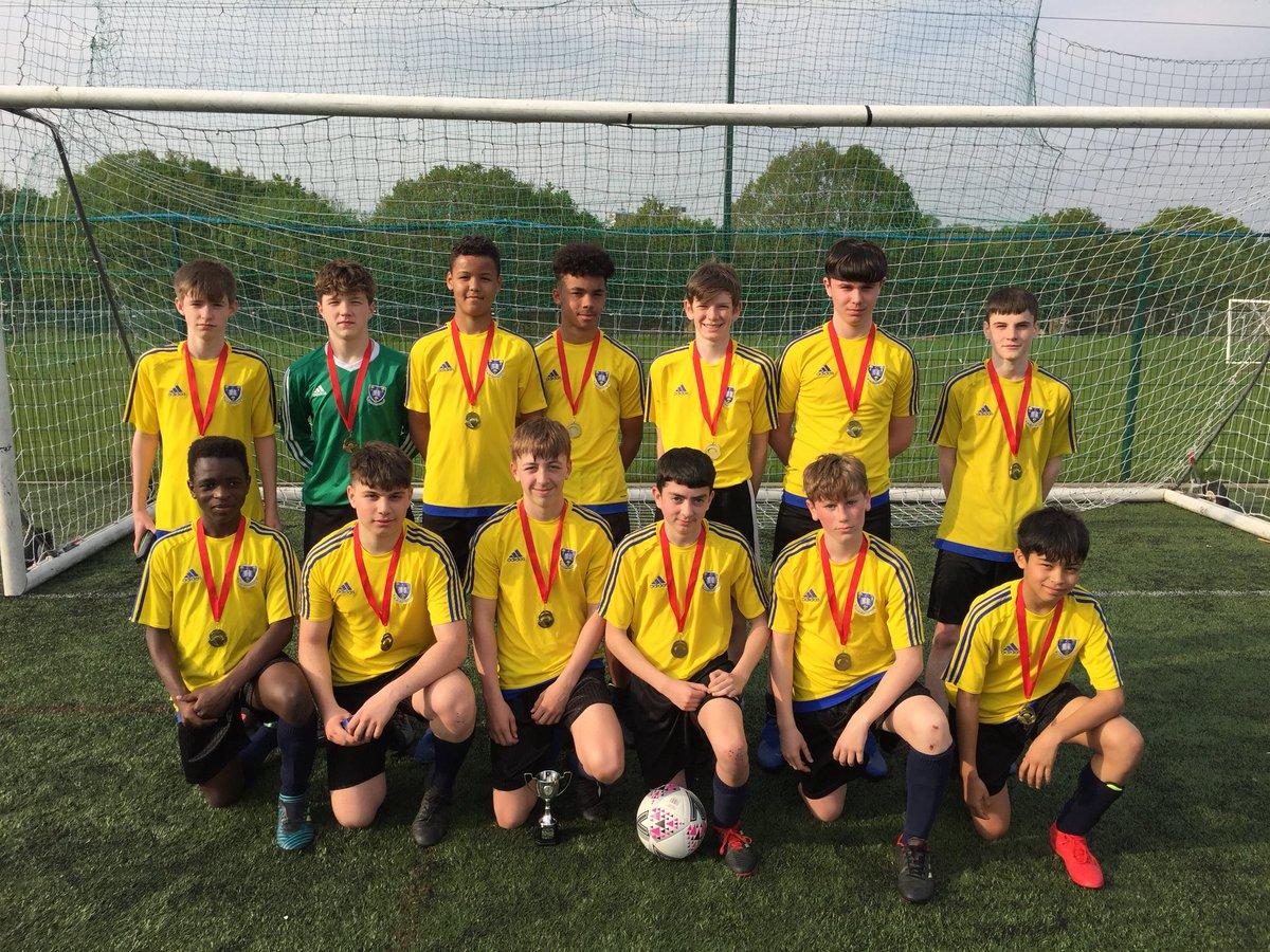 Year 9 Cup Winners