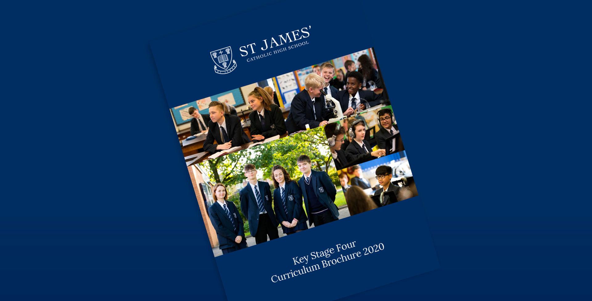 Curriculum Brochure 2020