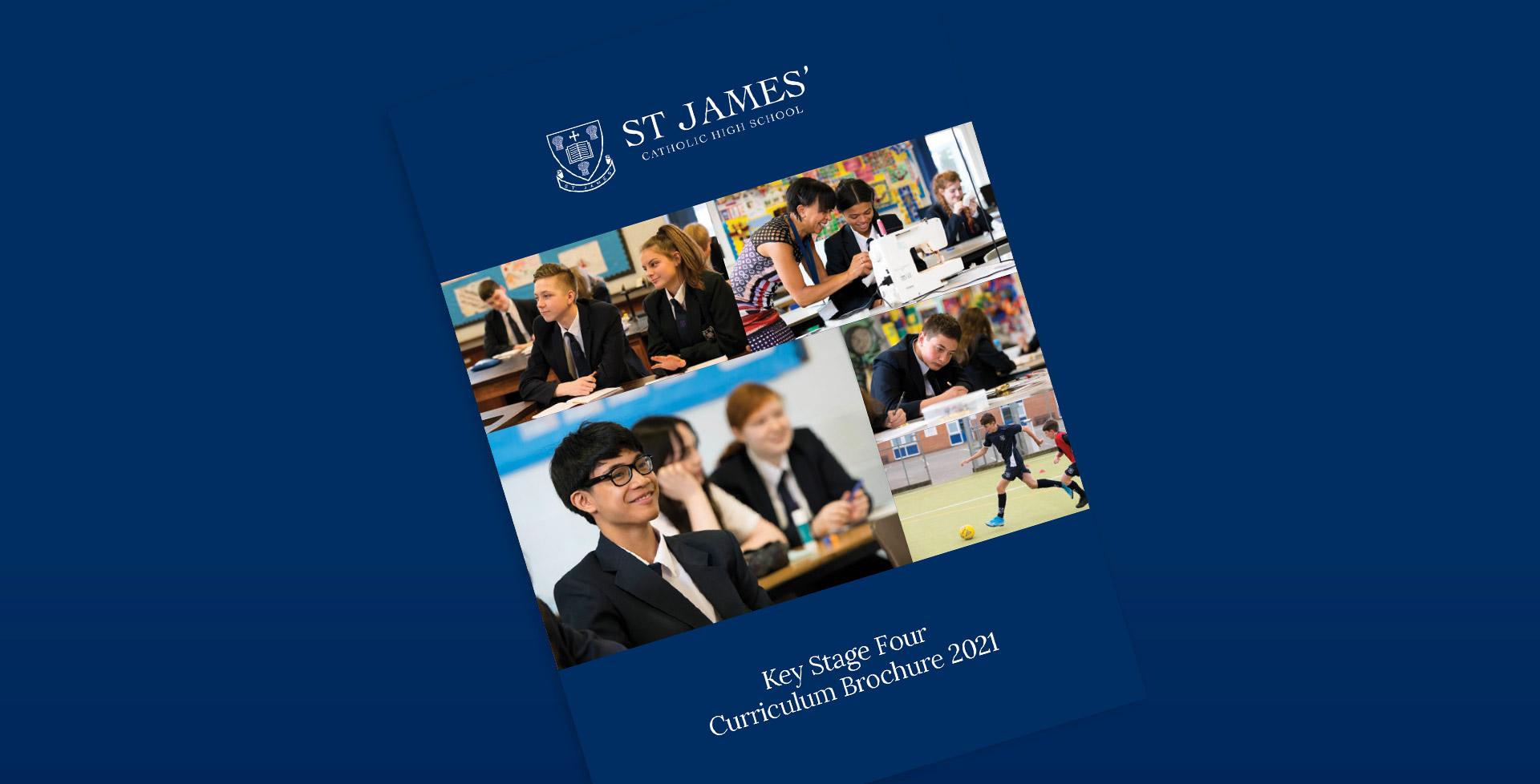 Curriculum Brochure 2021