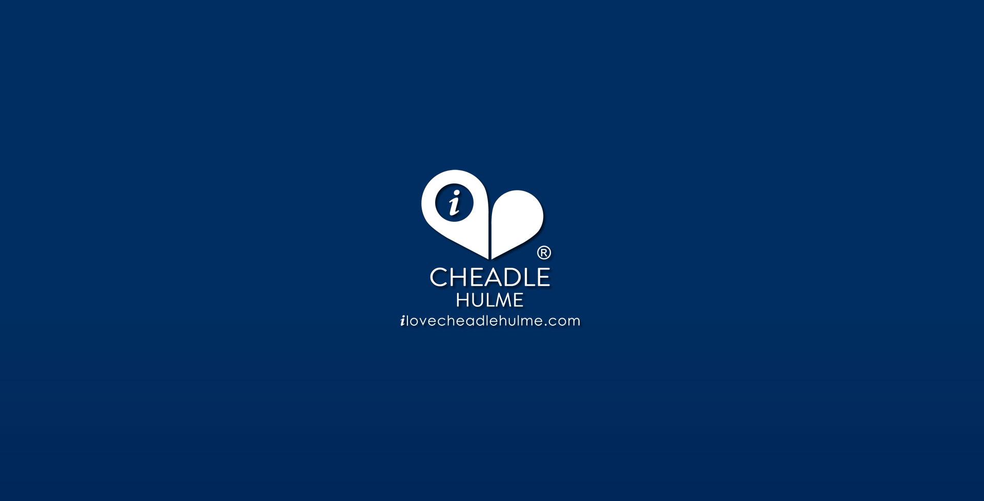 I Love Cheadle Hulme!