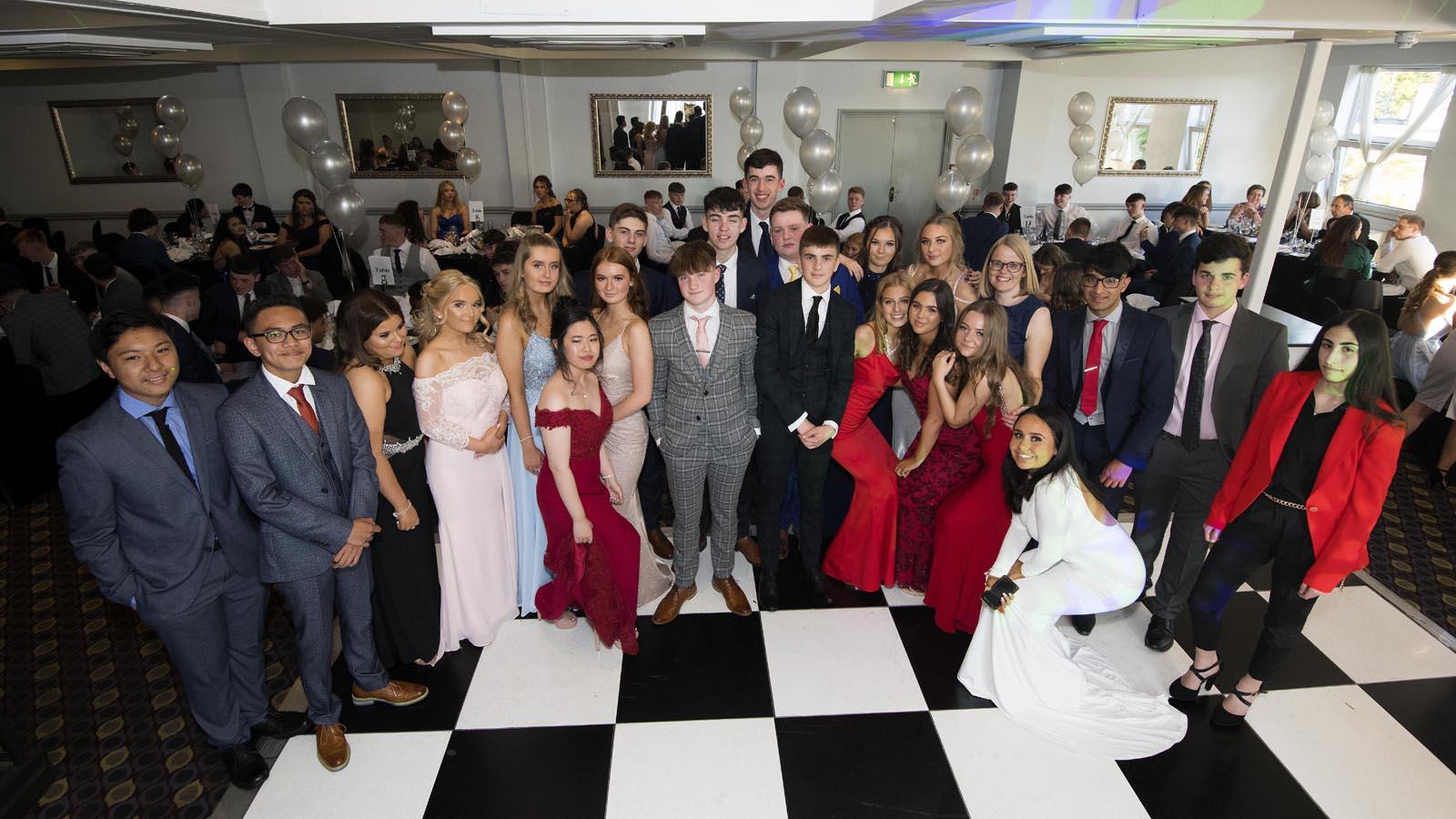 Leavers' Prom 2019